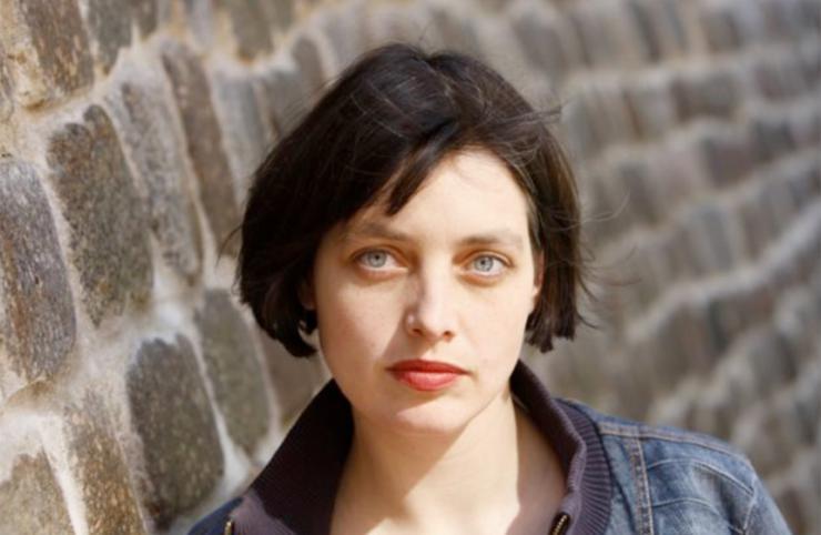 Melina von Gagern © privat